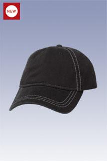 Stitched Cap-