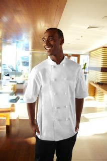 Tivoli Basic Chef Coat-