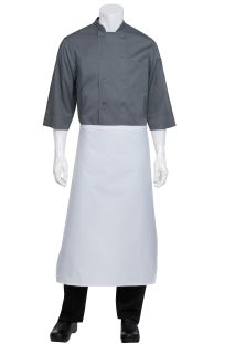 Tapered Apron-Chef Works