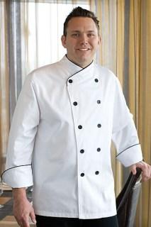 Pisa Executive Chef Coat-