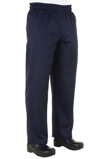 Navy Basic Chef Baggy-CW