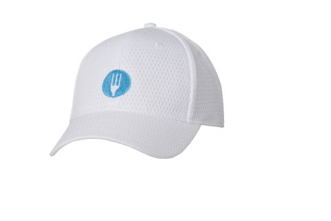 Cool Vent Logo Cap-Chef Works