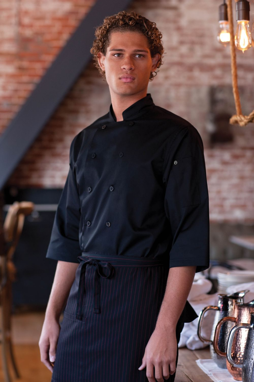 Chef Shirt, Short Sleeve-CW