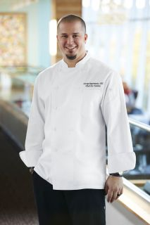 Cambridge Executive Chef Coat-CW