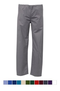 Unisex Scrub Pants-CW