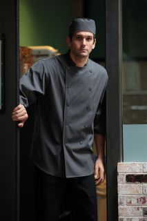 Brighton Chef Coat-CW