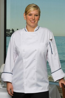 Parma Executive Chef Coat-