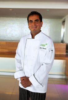 Sicily Executive Chef Coat-CW