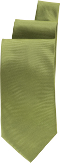Satin Finish Tie-