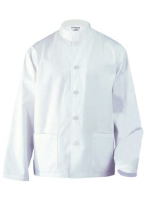 White Waiter Coat-CW