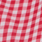 Red & White Check