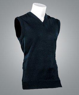 3010 V-Neck Pullover Vest-Cobmex