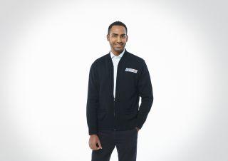 Cobmex Work Clothes Sweater-Cobmex