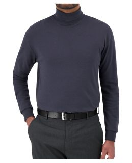 "Cobmex Long Sleeve ""Classic"" Turtleneck-Cobmex"