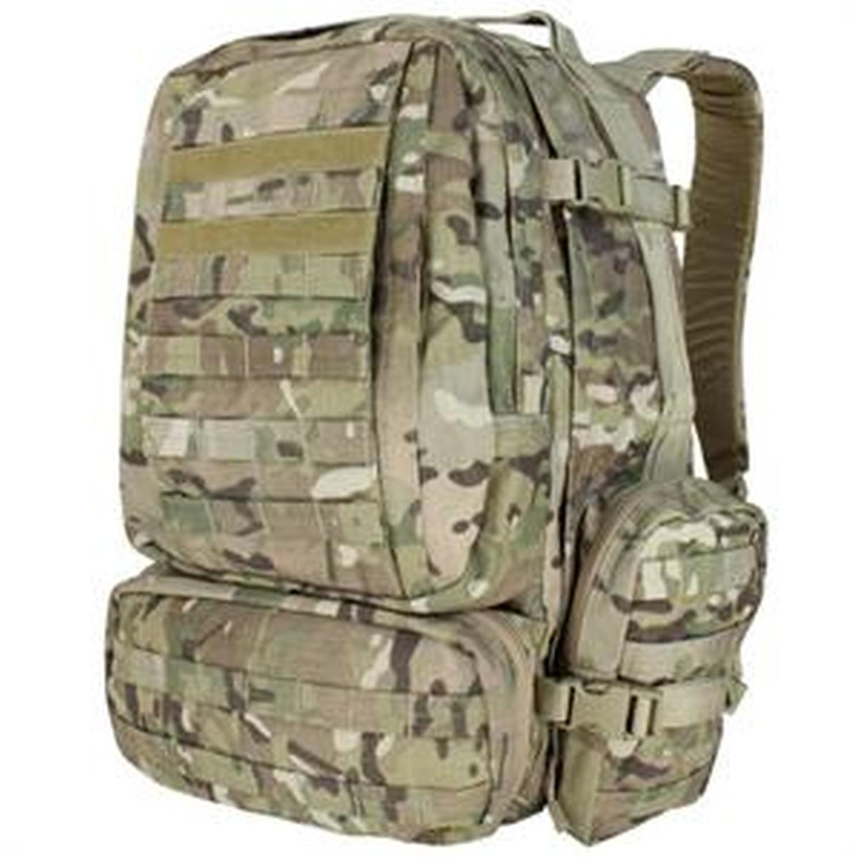 3 Day Assault Pack, Multicam-CondorOutdoor