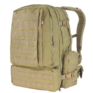 3 Day Assault Pack-