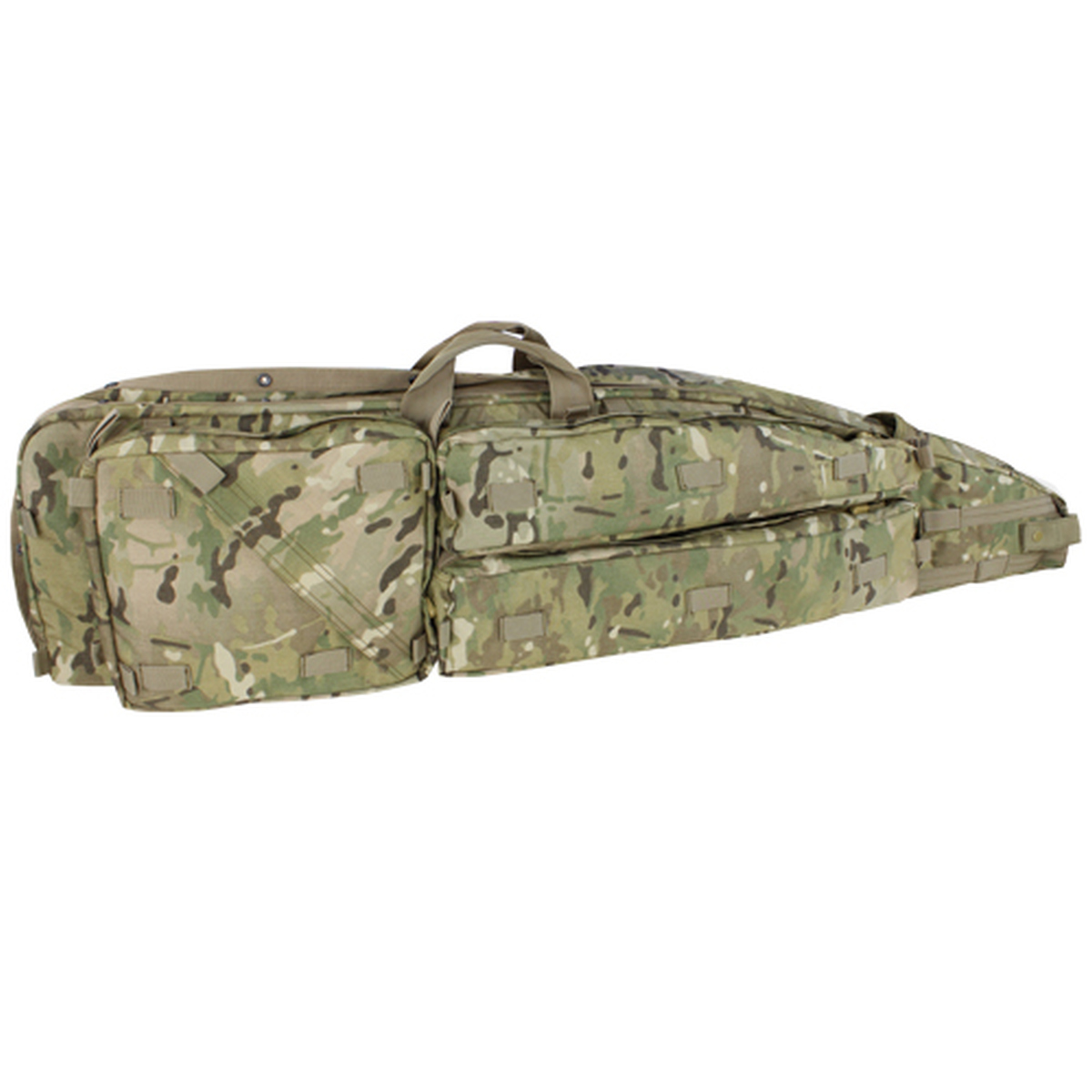 Sniper Drag Bag, Multicam-