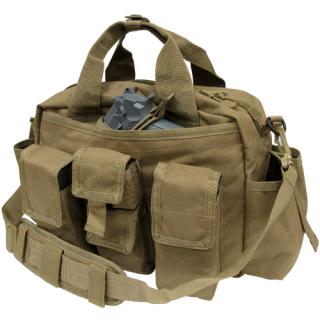 Tactical Response Bag-