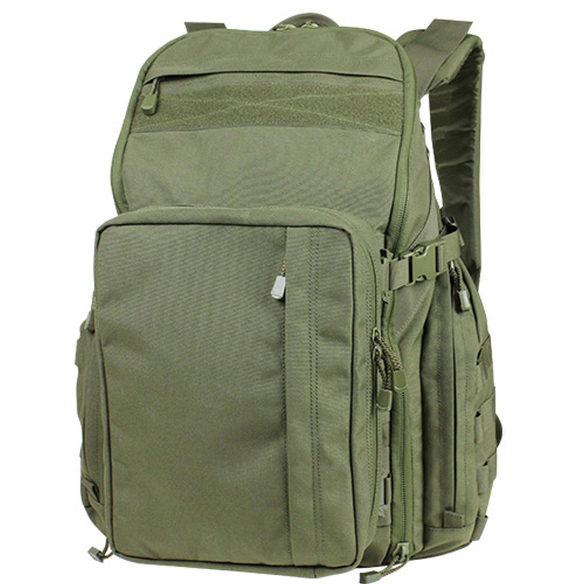Bison Pack