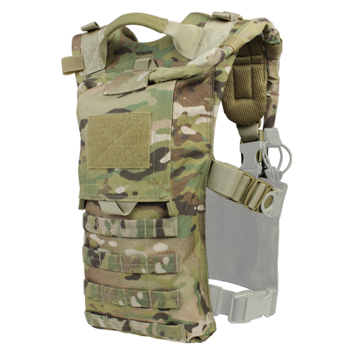 Hydro Harness, Multicam