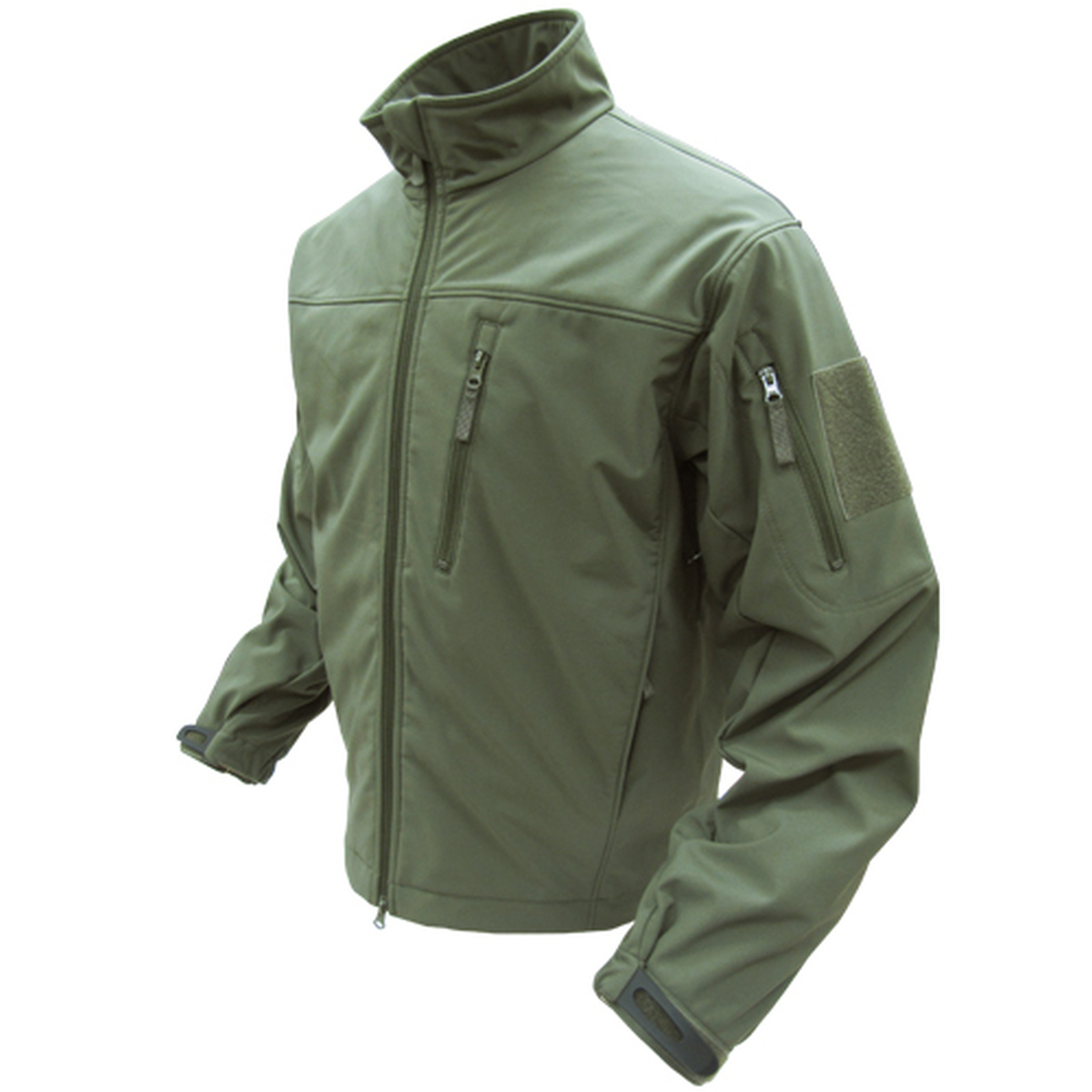 Phantom Soft Shell Jacket