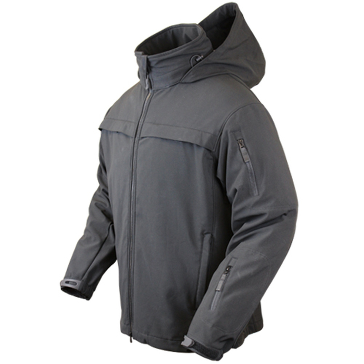 Haze Softshell Jacket