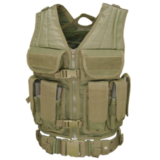 Elite Tactical Vest-CondorOutdoor