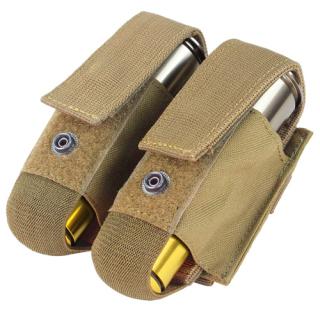 Double 40mm Grenade Pouch-CondorOutdoor
