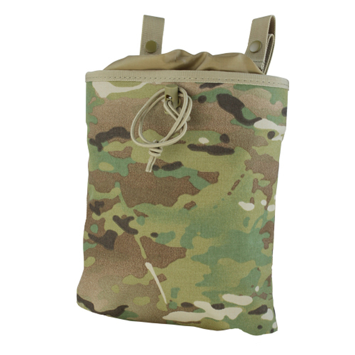 3 Fold Mag Recovery Pouch, Multicam-CondorOutdoor