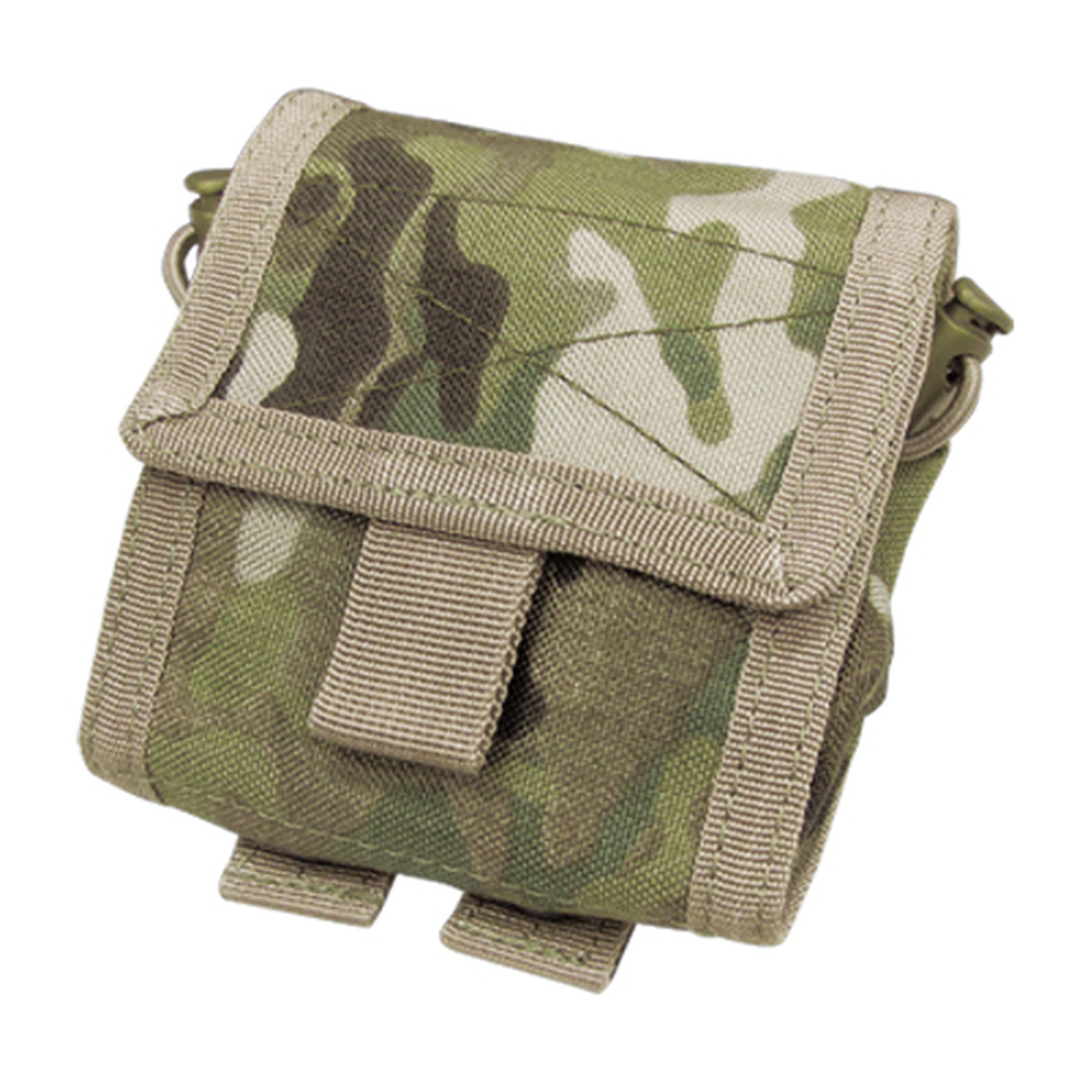 Roll - Up Pouch, Multicam-CondorOutdoor