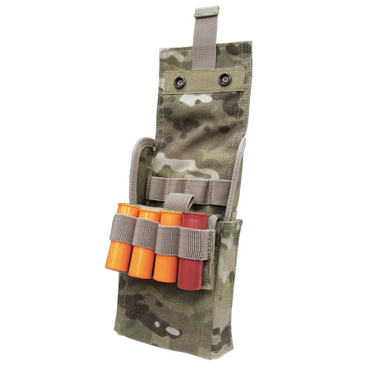 Shotgun Reload, Multicam