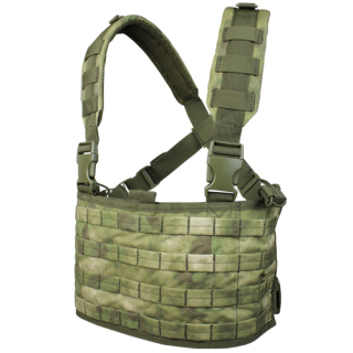 MCR4 Ops Chest Rig