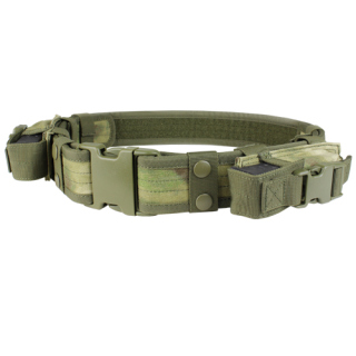 Tactical Belt-