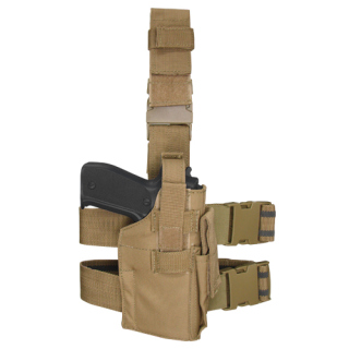 Tactical Leg Holster-CondorOutdoor