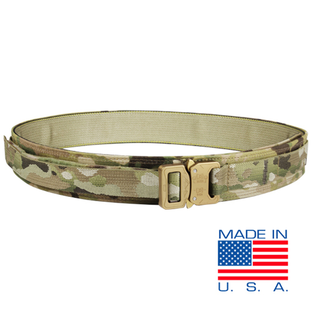 Cobra Gun Belt, Multicam