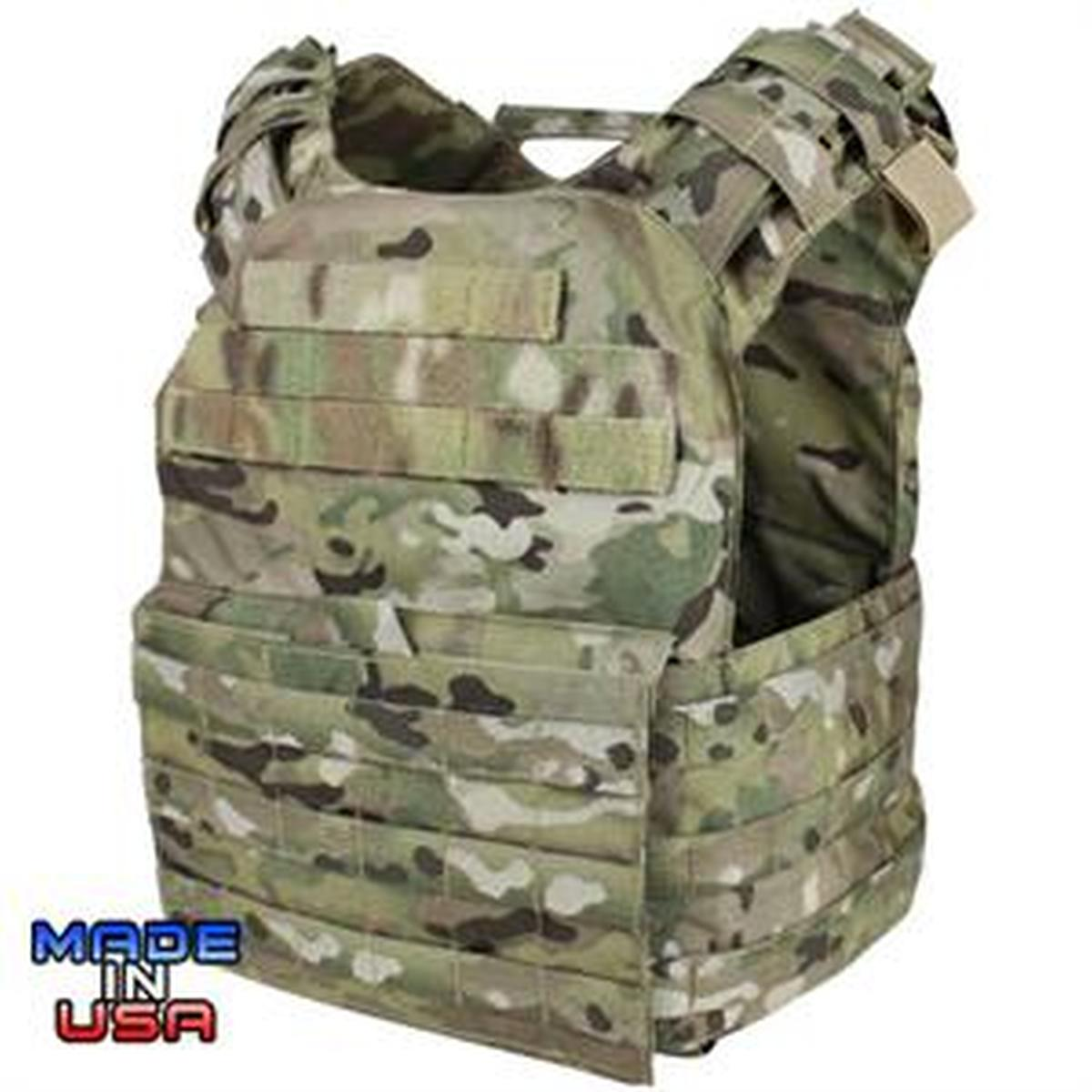 Cyclone Plate Carrier, Multicam-CondorOutdoor