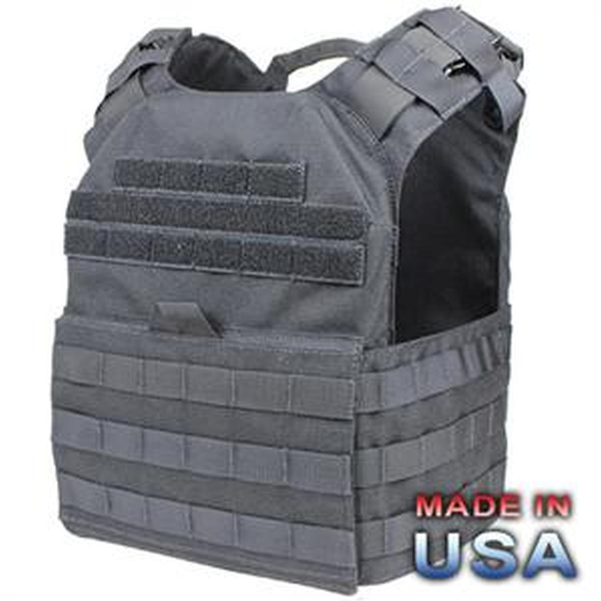 Cyclone Plate Carrier-