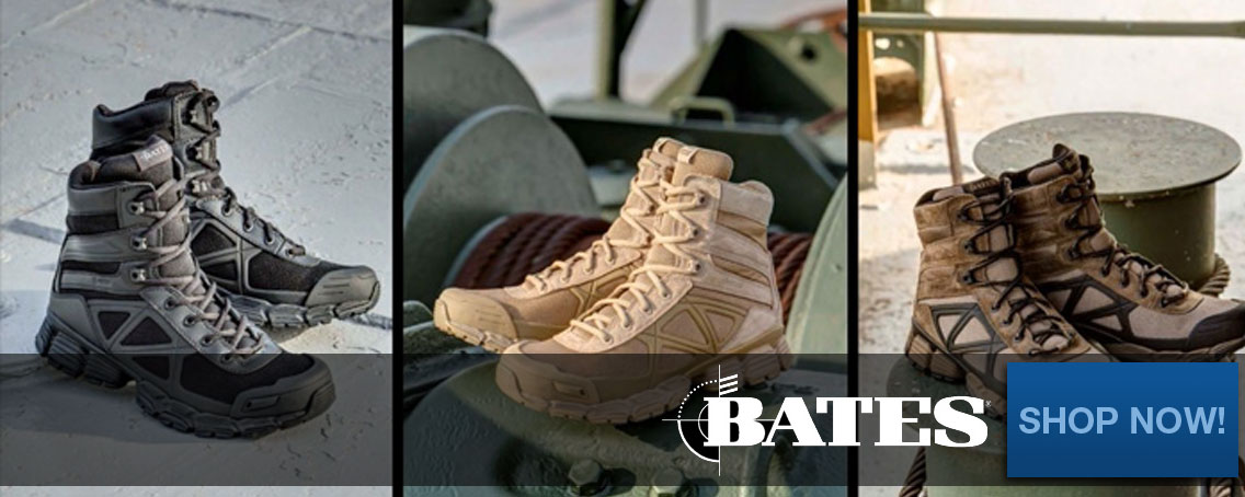 Shop Bates Footwear