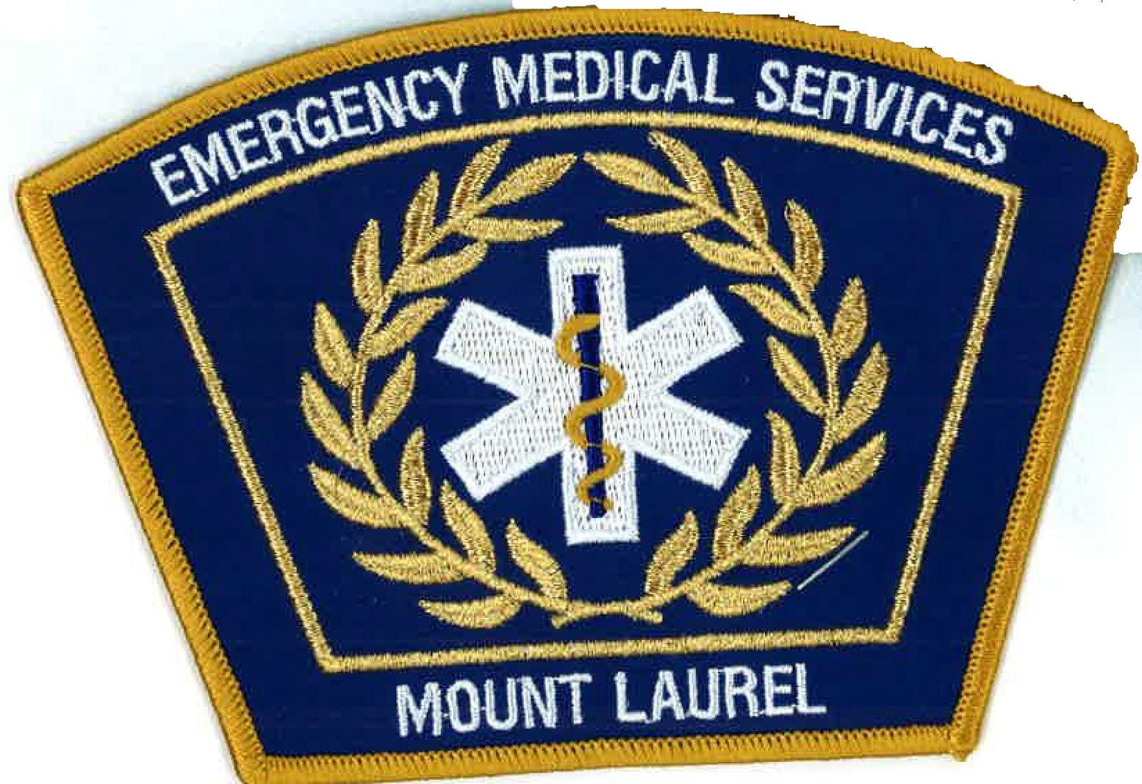 MOUNT LAUREL EMS SLEEVE 1109-223MTLAUREL