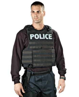 Shop Tactical Vests