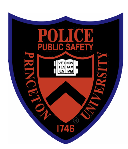 Princeton University Emblem