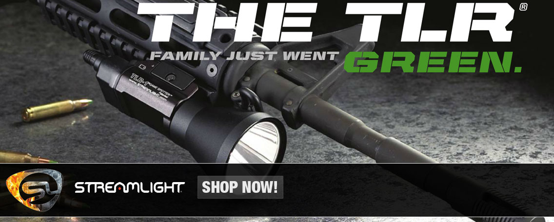 Shop Streamlight Products