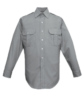 315 Men's Long Sleeve Conqueror West Coast Transit Shirt-Conqueror by Leventhal Ltd.