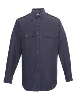 528Z Men's Long Sleeve Conqueror California/West Coast Style Shirt-Leventhal