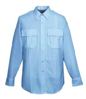 5444 Men's Short Sleeve Conqueror 65% Polyester/35% Rayon Shirt-Leventhal