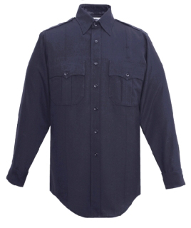 Conqueror 75% Polyester/25% Wool Shirts And Trousers