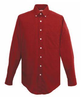 6200 Men's Long Sleeve Conqueror Imagewear Stock Shirt-Leventhal