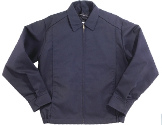 6254 Men's Conqueror Polyester/Cotton Twill Jacket-Leventhal