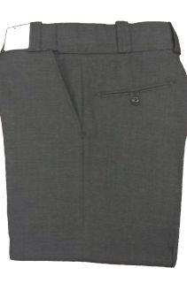 6464E Men's Conqueror 80% Polyester/20% Wool Uniform Shirt-Leventhal