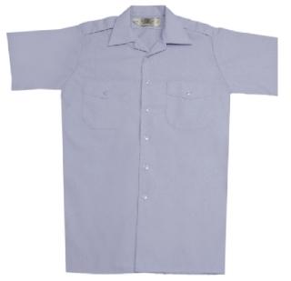 906 Men's Short Sleeve Conqueror West Coast Transit Shirt-Leventhal